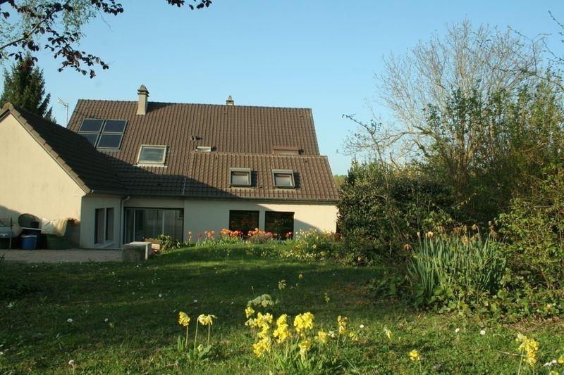 Sale house / villa Avernes 372200€ - Picture 2