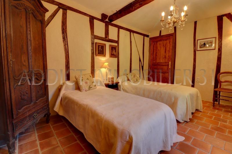 Vente maison / villa Lavaur 485000€ - Photo 11