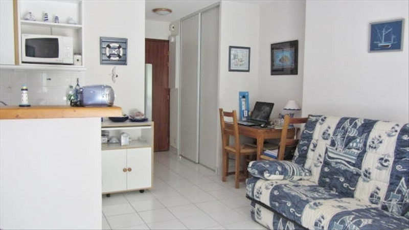 Sale apartment Pornichet 125 000€ - Picture 2