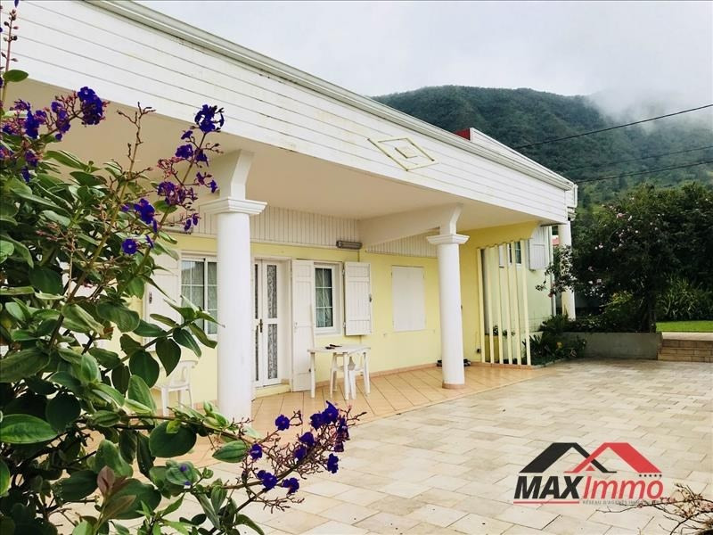 Vente maison / villa La possession 320000€ - Photo 1