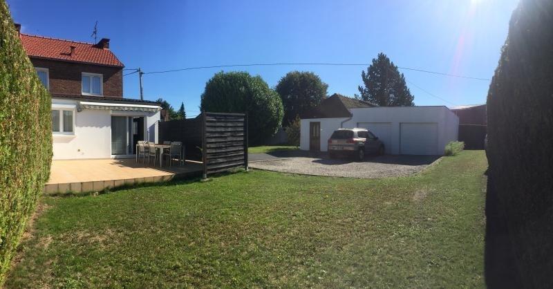 Sale house / villa Estevelles 172500€ - Picture 3
