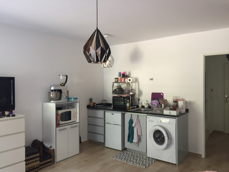 Rental apartment Villiers-sur-marne 639€ CC - Picture 3