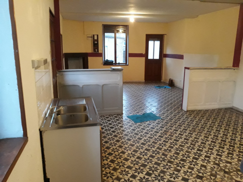 Sale house / villa Campagne d'enquin 64 000€ - Picture 2
