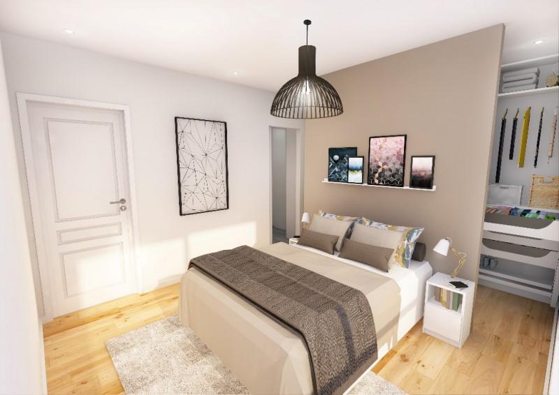 Vente de prestige appartement Lyon 8ème 745000€ - Photo 2