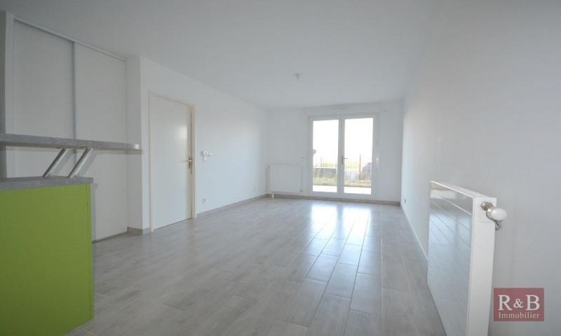 Vente appartement Villepreux 199000€ - Photo 1