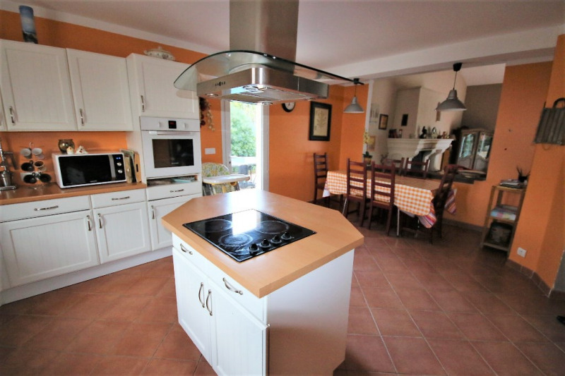 Vente de prestige maison / villa Pertuis 680000€ - Photo 7