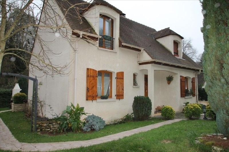 Sale house / villa Fontaine le port 355000€ - Picture 3