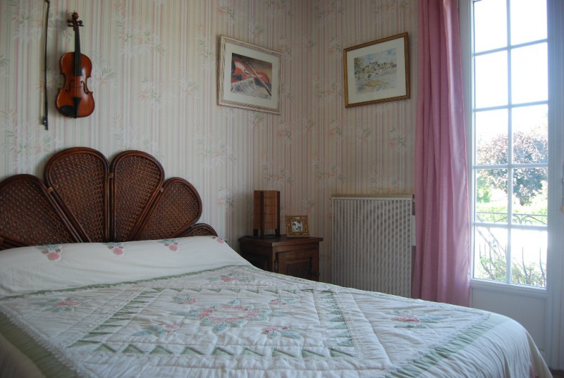 Vente maison / villa Nieul sur mer 377000€ - Photo 6