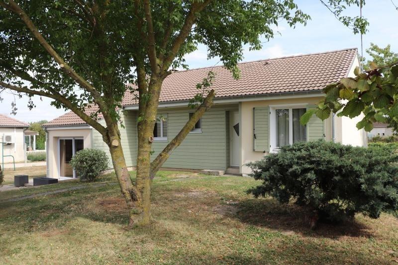 Vente maison / villa Voue 165000€ - Photo 1