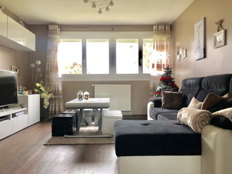 Vente appartement Chantilly 239 000€ - Photo 2