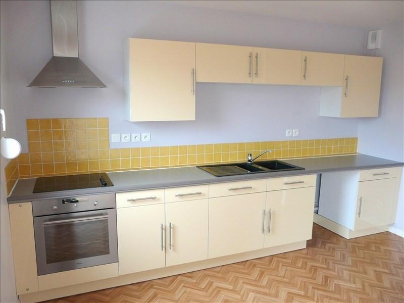 Sale apartment St martin au laert 172500€ - Picture 5