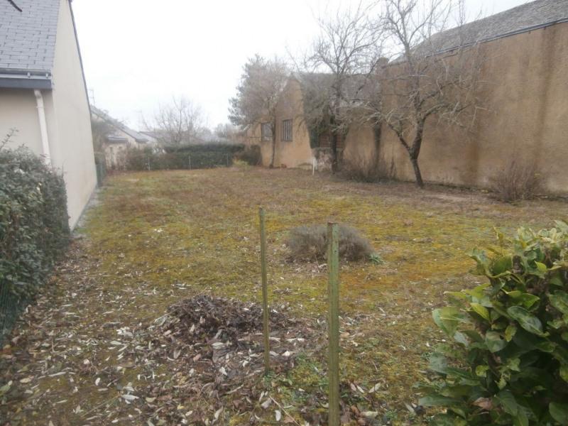 Vente maison / villa Ombree d'anjou 50000€ - Photo 5