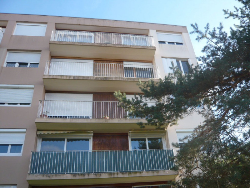 Vente appartement Laval 80 400€ - Photo 1