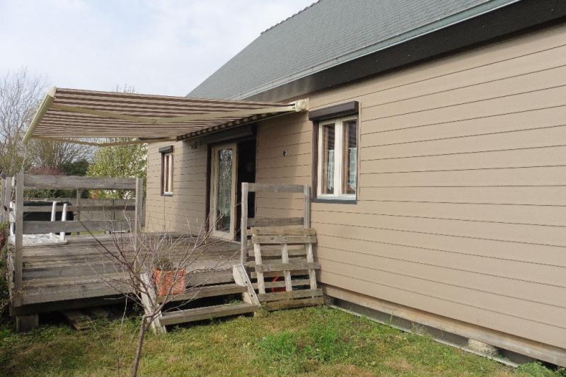 Vente maison / villa Loctudy 180200€ - Photo 12