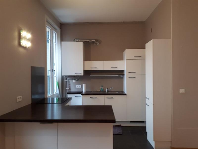 Alquiler  apartamento Annecy 1300€ CC - Fotografía 2