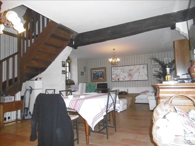 Sale house / villa Crepy en valois 260000€ - Picture 5