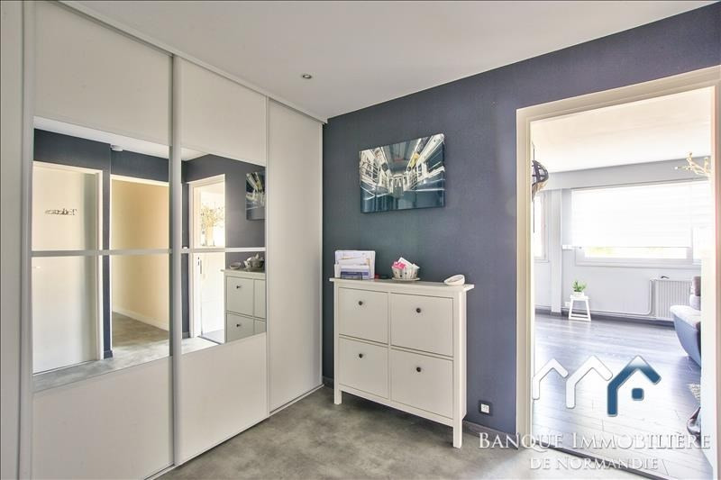 Vente appartement Caen 124 000€ - Photo 5