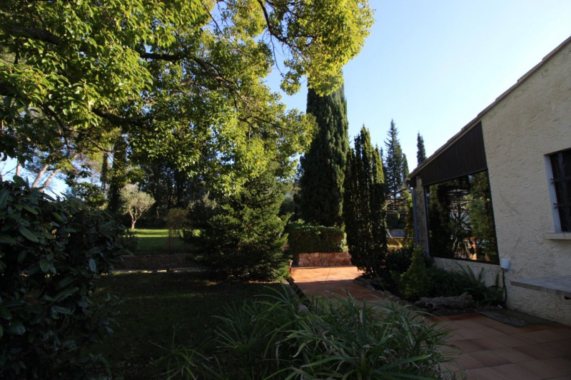 Vente de prestige maison / villa La crau 575000€ - Photo 13