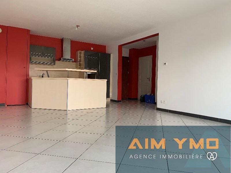 Venta  apartamento Appenwihr 159500€ - Fotografía 3