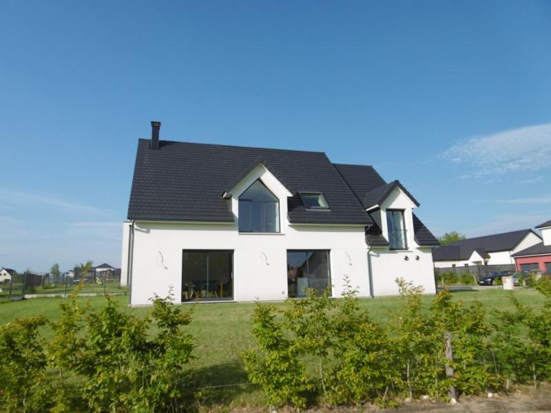Sale house / villa La neuville chant d'oisel 400000€ - Picture 1