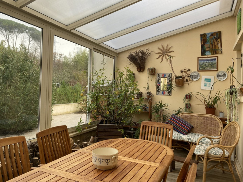Vente maison / villa Colayrac st cirq 199500€ - Photo 1