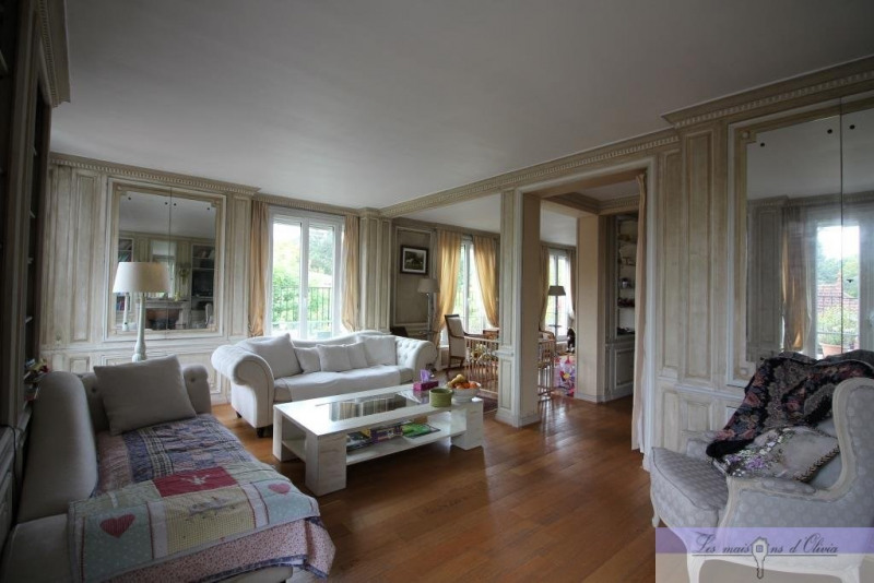 Vente de prestige appartement Nogent sur marne 1500000€ - Photo 1