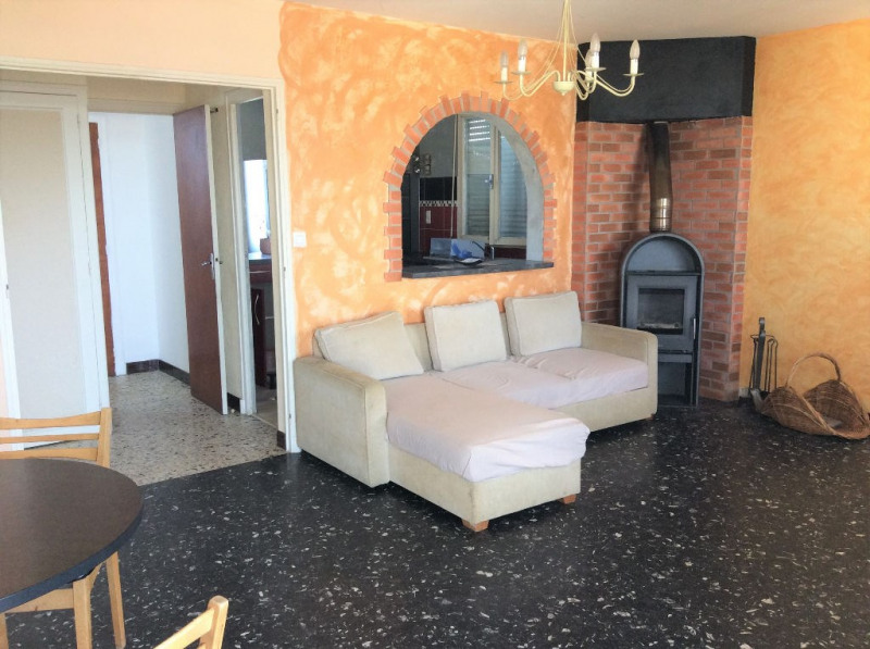 Vente maison / villa Etaules 159000€ - Photo 3
