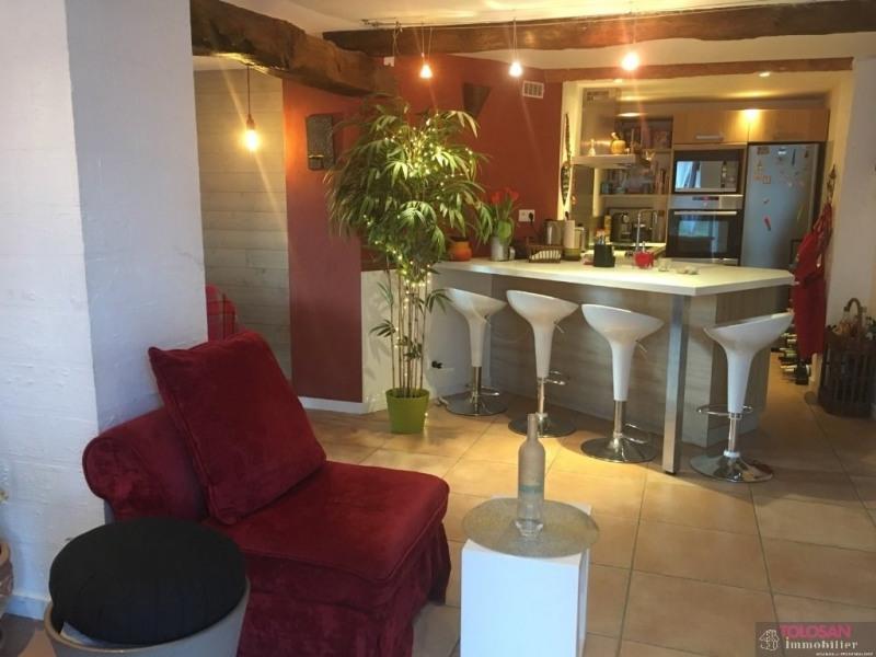 Vente maison / villa Montgiscard 260000€ - Photo 2