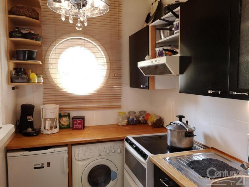Sale apartment Deauville 223000€ - Picture 4