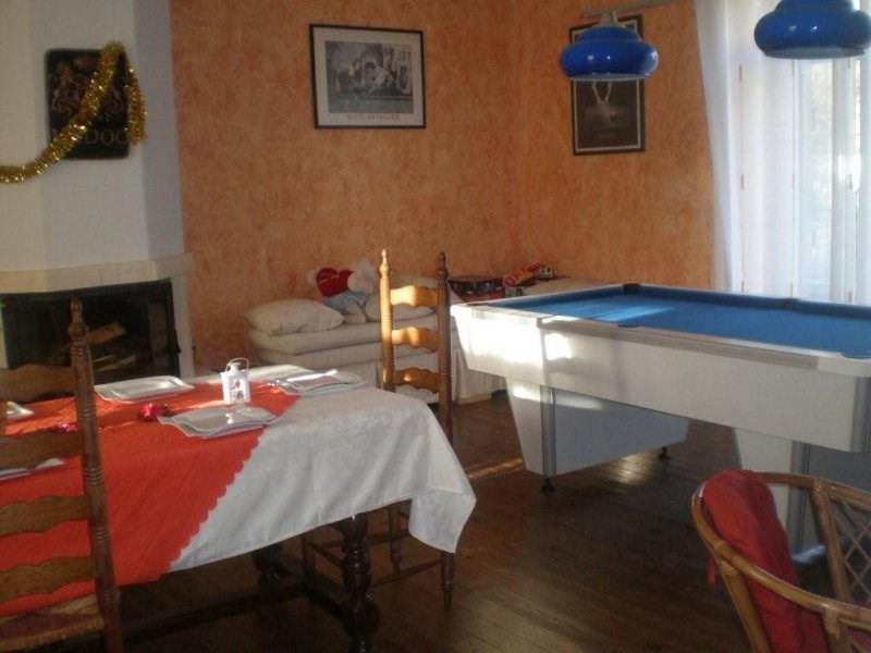 Vente maison / villa Le lardin st lazare 256800€ - Photo 9