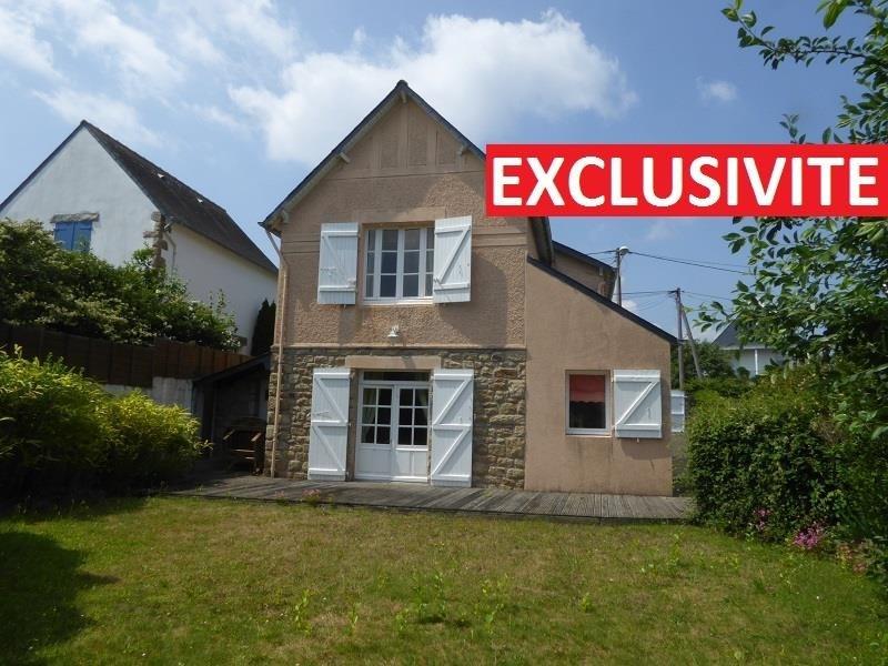 Sale house / villa Carnac 425000€ - Picture 1