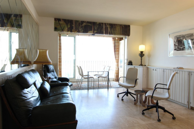 Vendita appartamento Hyeres 433600€ - Fotografia 3