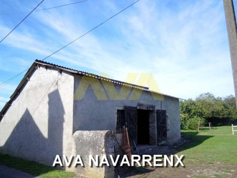 Vente maison / villa Navarrenx 65000€ - Photo 1