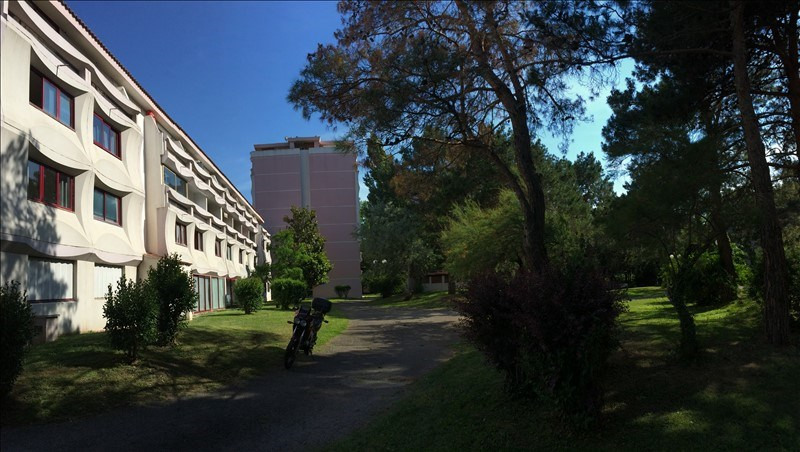 Location appartement Aix en provence 404€ CC - Photo 1
