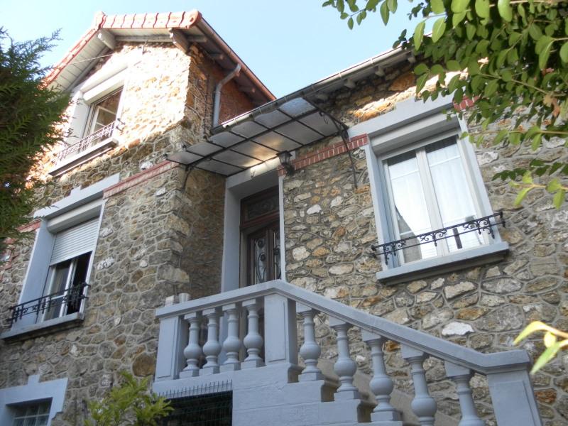 Vente maison / villa Livry-gargan 365000€ - Photo 1