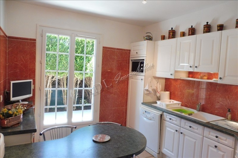 Vente de prestige maison / villa Lamorlaye 620000€ - Photo 5