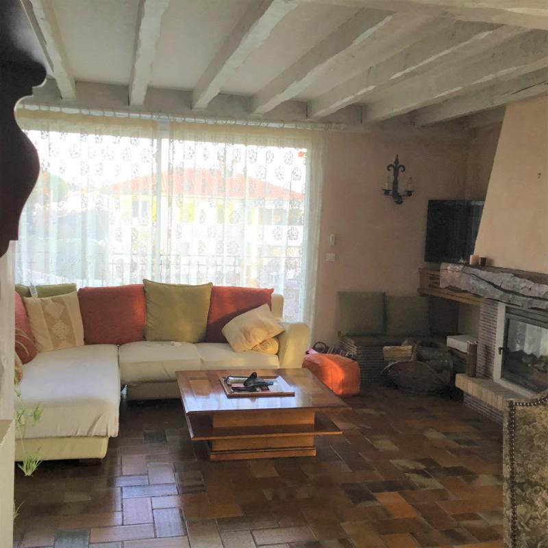 Deluxe sale house / villa La teste de buch 559000€ - Picture 2