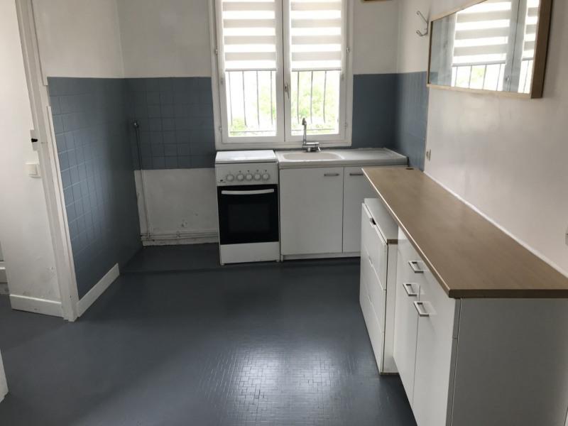 Sale house / villa Vernouillet 220500€ - Picture 5