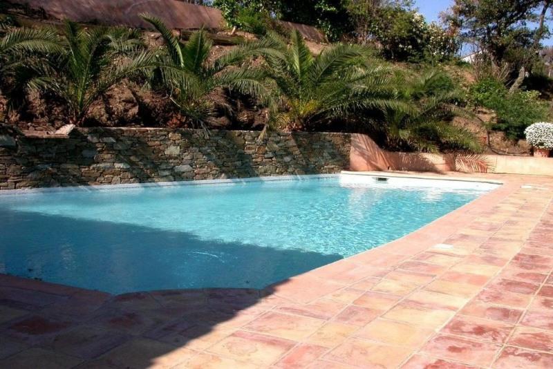 Deluxe sale house / villa Ste maxime 1785000€ - Picture 3