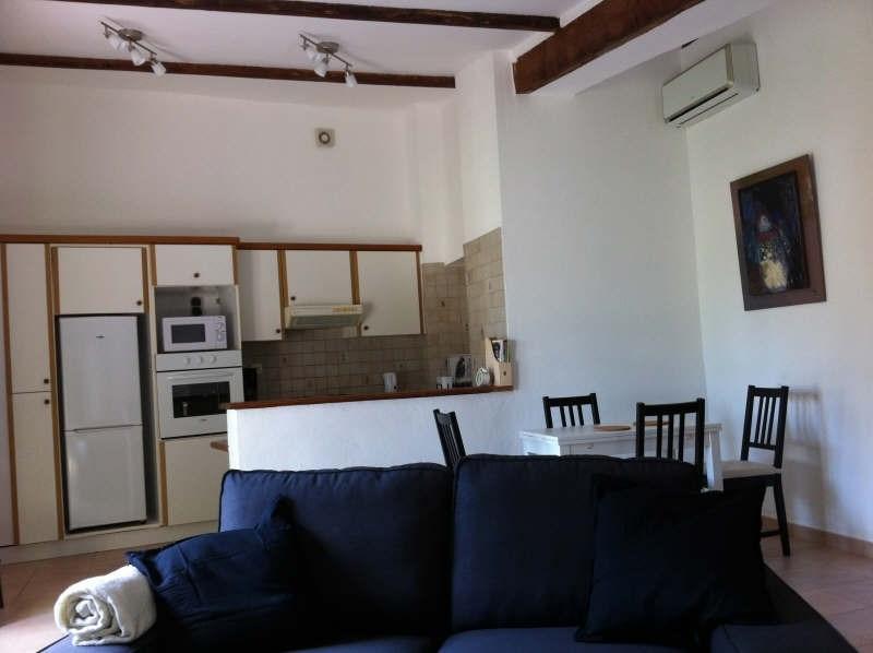 Location maison / villa Saint chamas 785€ CC - Photo 9