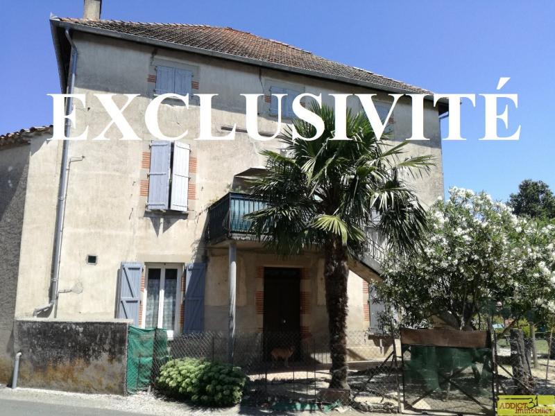 Vente maison / villa À 15 min de lavaur 180000€ - Photo 1