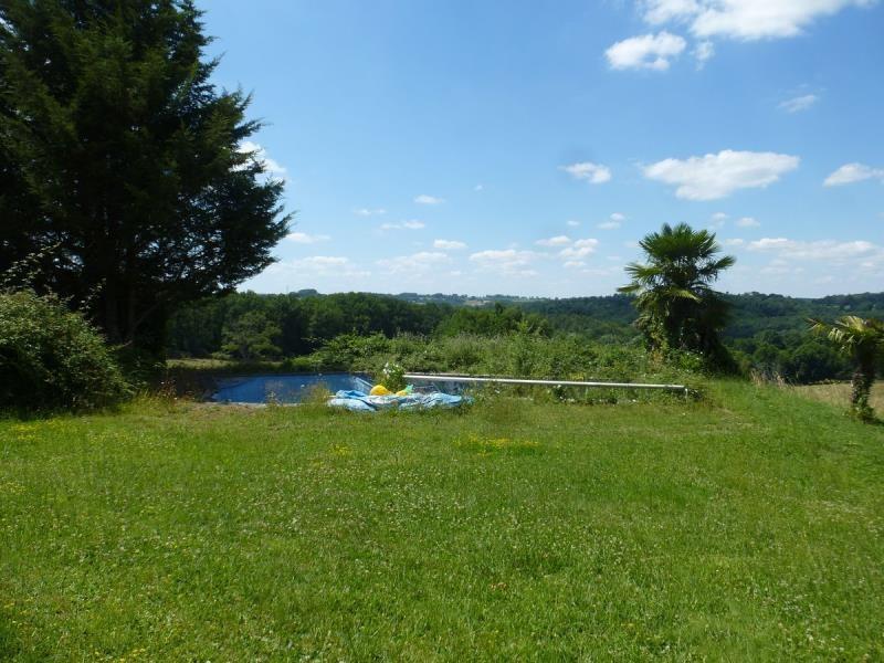 Vente maison / villa St pardoux la riviere 399950€ - Photo 13