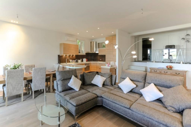 Verkoop van prestige  appartement Nice 625000€ - Foto 2