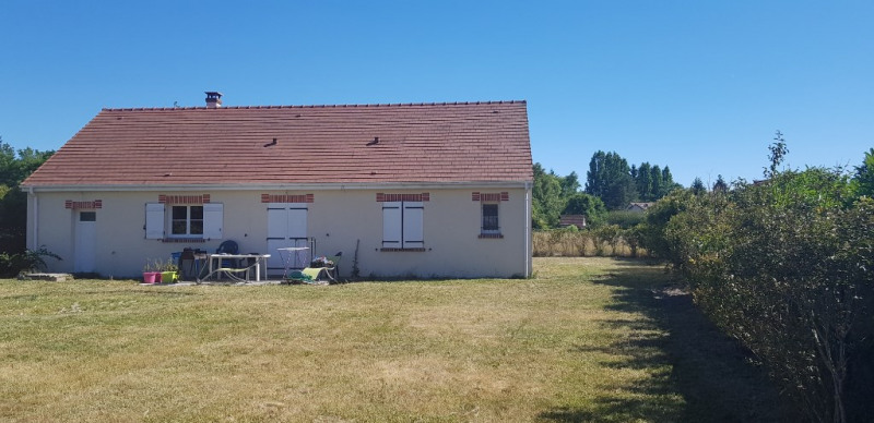 Vente maison / villa Tigy 168000€ - Photo 4