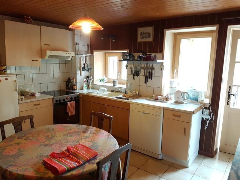 Sale house / villa Belmont sur buttant 149900€ - Picture 7