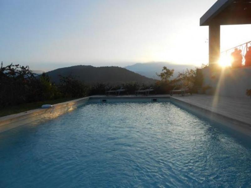 Sale house / villa Saint-florent 690000€ - Picture 5