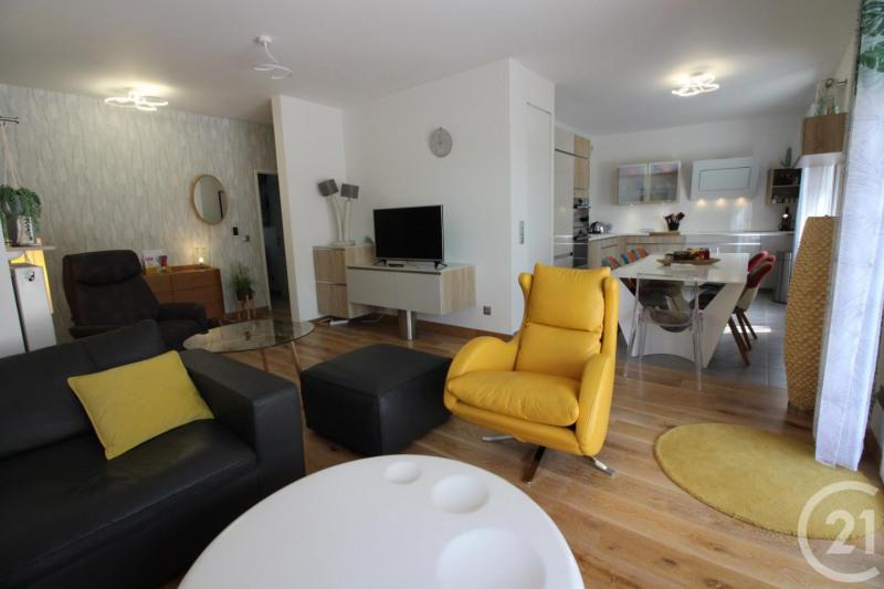 Venta de prestigio  apartamento Deauville 935000€ - Fotografía 6