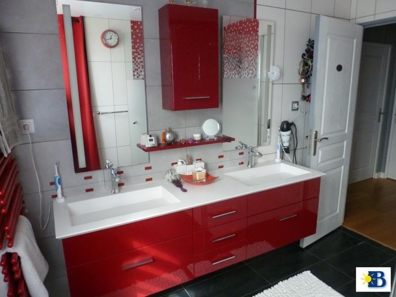 Vente maison / villa Chatellerault 270300€ - Photo 9