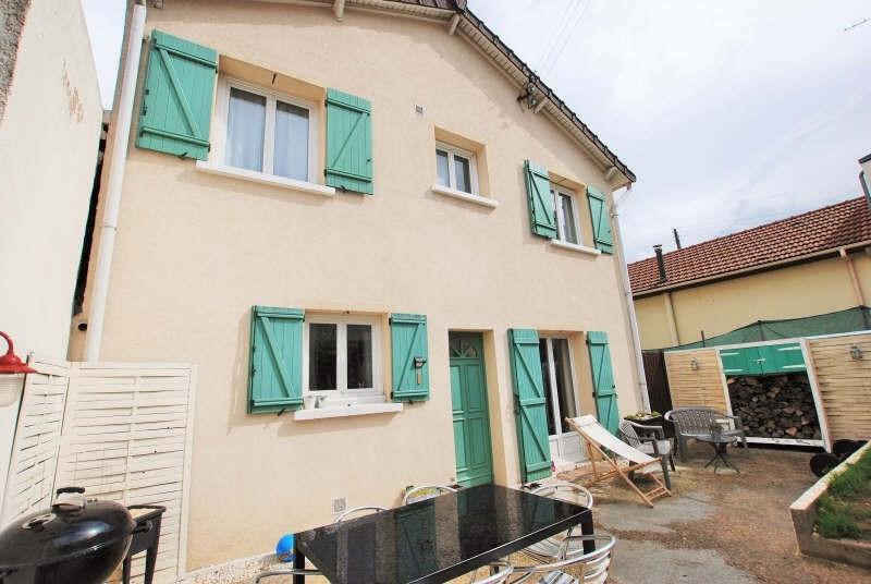 Vente maison / villa Bezons 410 000€ - Photo 10
