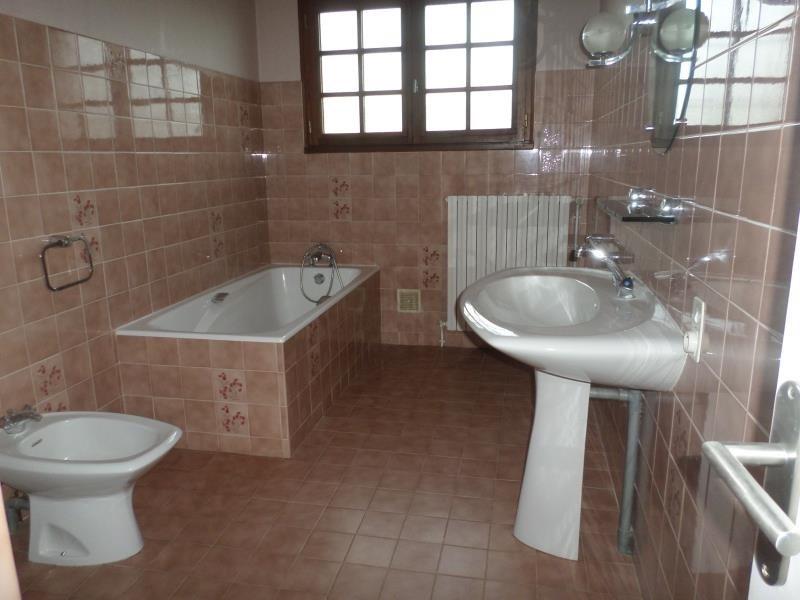 Vente maison / villa Lussac les chateaux 167000€ - Photo 7